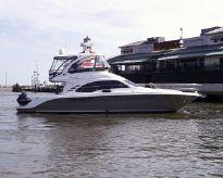 2006 Sea Ray Sedan Stabilized