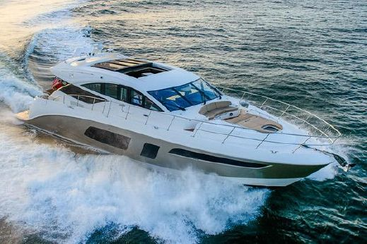2017 Sea Ray L650