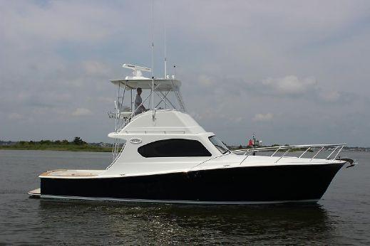 2016 Ocean Yachts 37 Billfish
