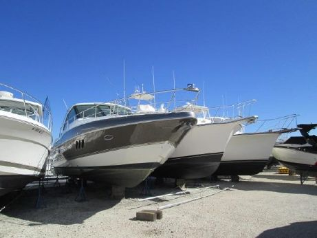 2013 Cruisers Yachts 430 SC