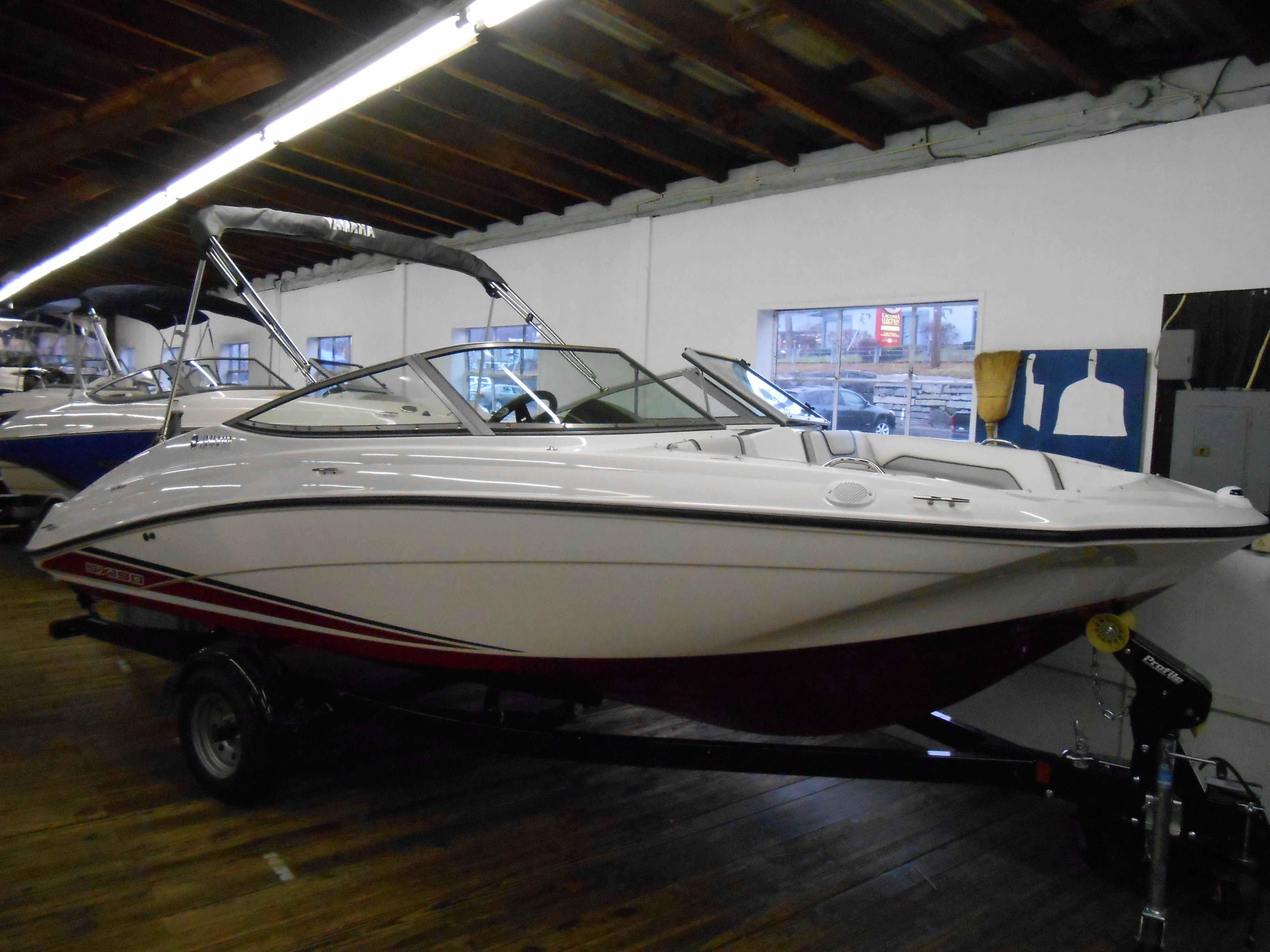 2018 yamaha sx190 power boat for sale for Yamaha 24 boat