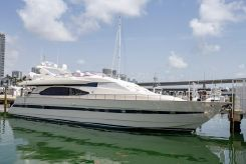 1996 Azimut 78 Ultra Motoryacht