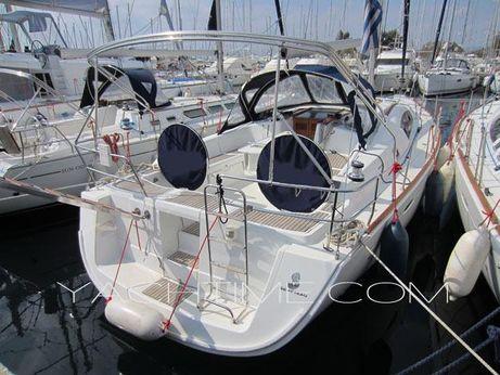 2008 Beneteau Oceanis 43 Family
