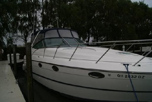 2005 Maxum 3300 SCR (SRG)