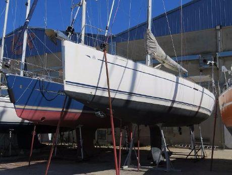 2007 Dufour Yacht DUFOUR 44