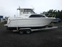 2003 Bayliner 2452 Classic Hardtop