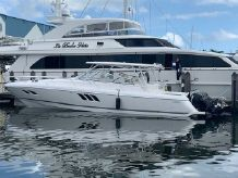 2020 Intrepid 475 Sport Yacht