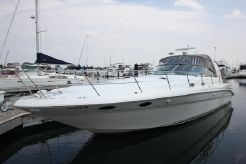 1997 Sea Ray 40' Sea Ray Express w/Diesel
