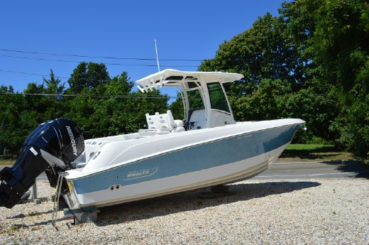 2015 Boston Whaler 280 Outrage FINAL CLEARANCE