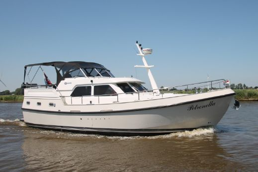 2002 Linssen Grand Sturdy 43 SL