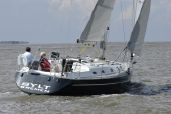 photo of 42' Harmony 42 Performance
