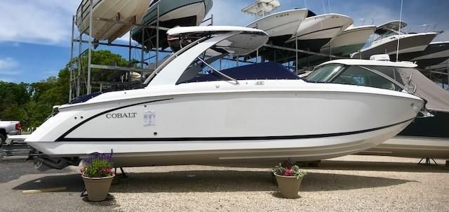 2018 Cobalt R30 Power Boat For Sale - www yachtworld com