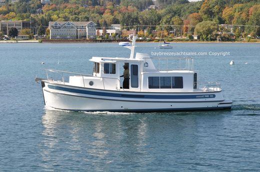 2013 Nordic Tugs NT34-324