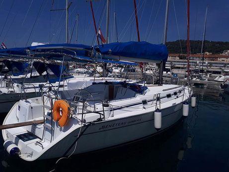 2008 Beneteau Cyclades 43.3