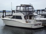 photo of 43' Hatteras 43 Convertible