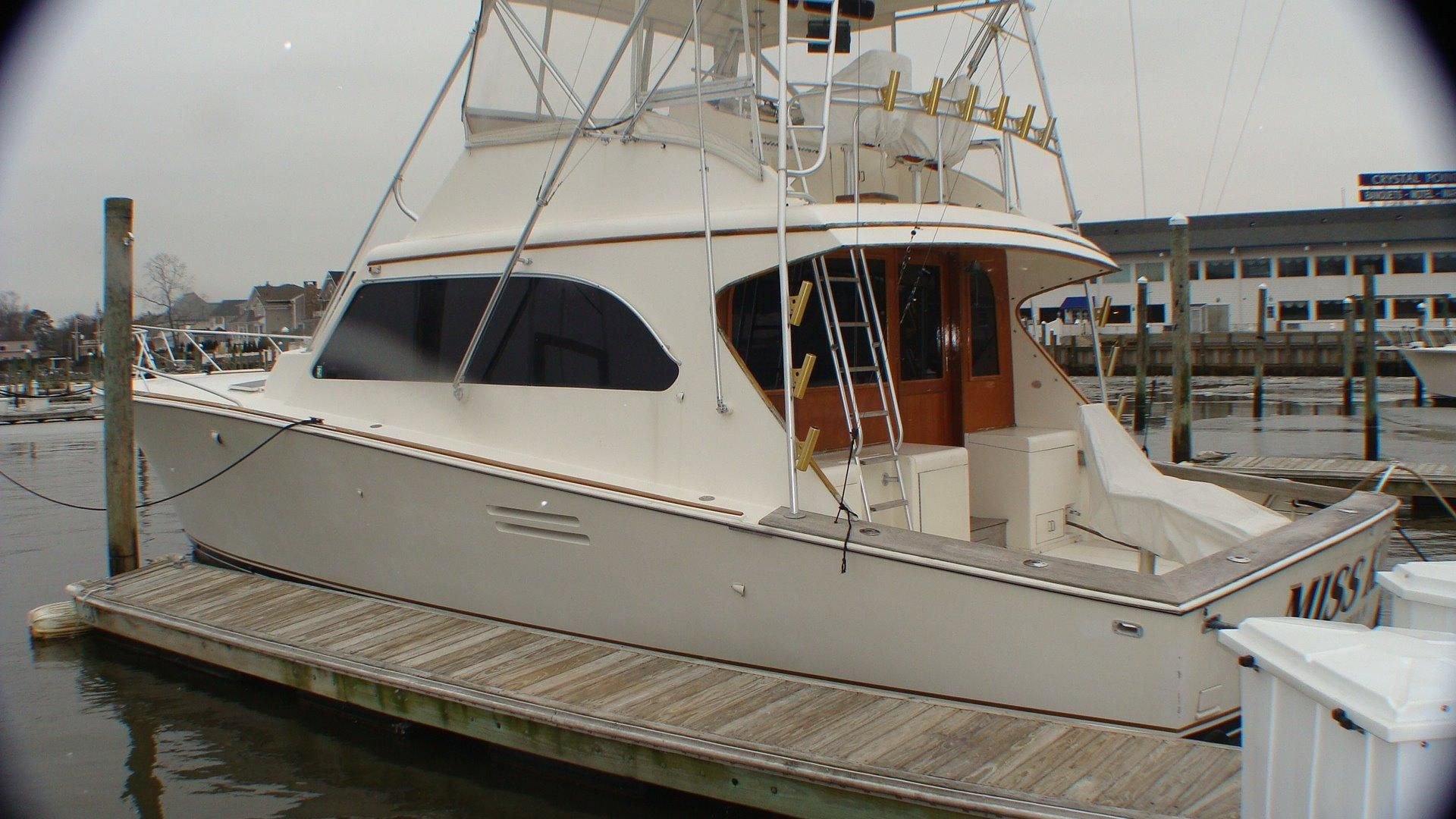 1990 post sport fisherman power new and used boats for sale for Fishing boats point pleasant nj