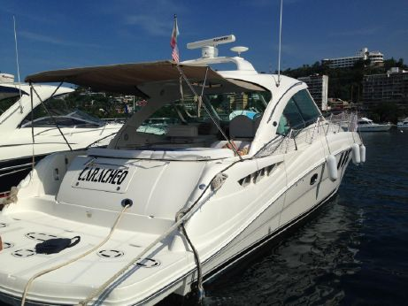 2007 Sea Ray Sundancer 48