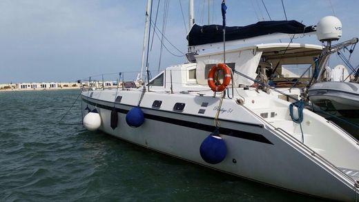 1995 Jeantot Marine PRIVILEGE 51