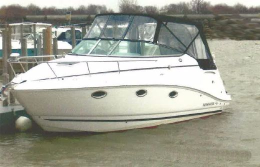 2013 Rinker 260 Express Cruiser