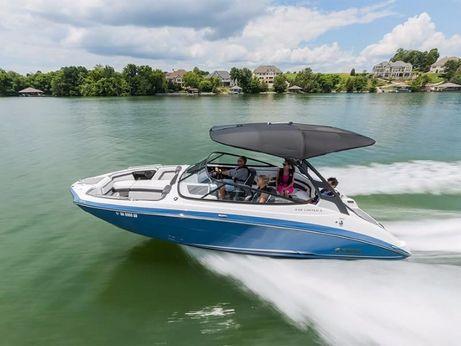 2018 Yamaha Marine 242 Limited S E-Series