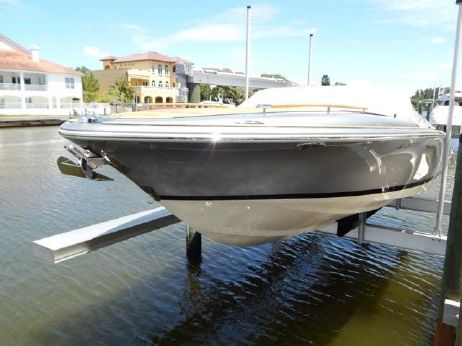 2015 Chris Craft 28 Corsair