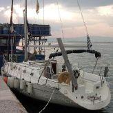 1990 Beneteau Oceanis 370
