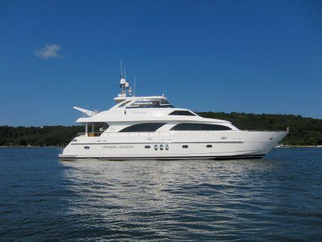 2009 Hargrave Motor Yacht