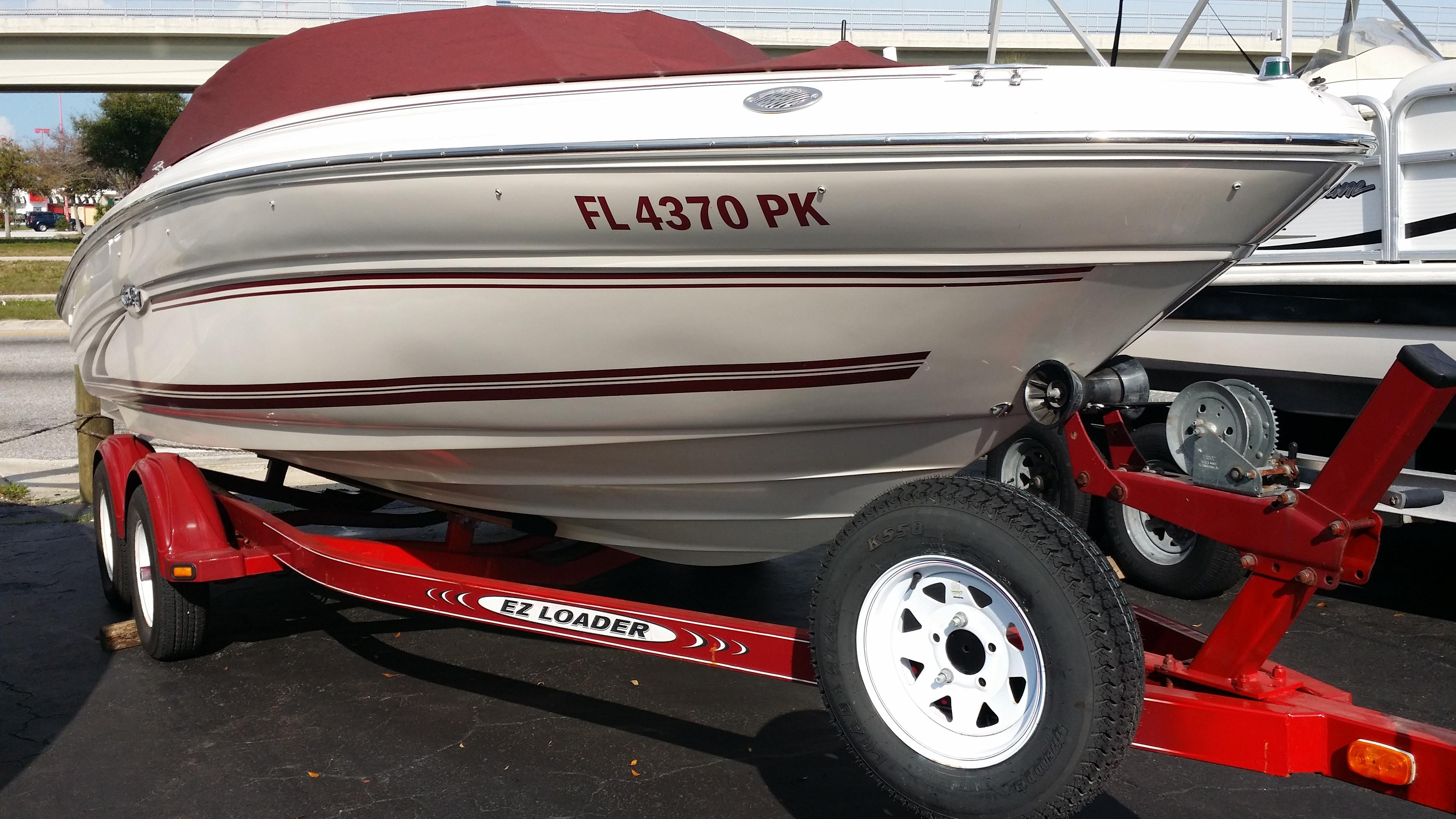19 Foot Boats For Sale In Fl Boat Listings