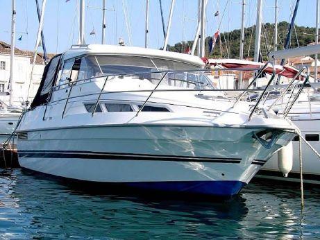2002 Marex 290 Sun Cruiser