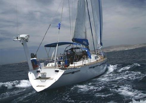 1991 Atlantic 65