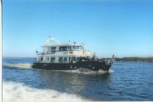 1960 Aluminum Cruisers