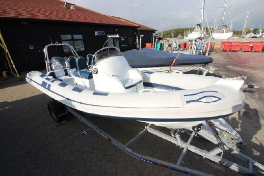 2013 Ribeye A Series 600