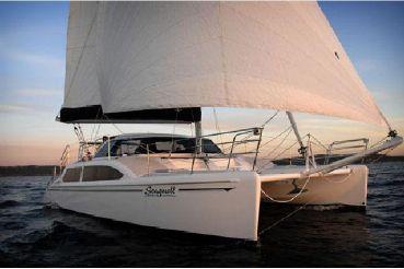 2015 Seawind 1000 XL