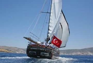 2008 Aegean Yacht 230480