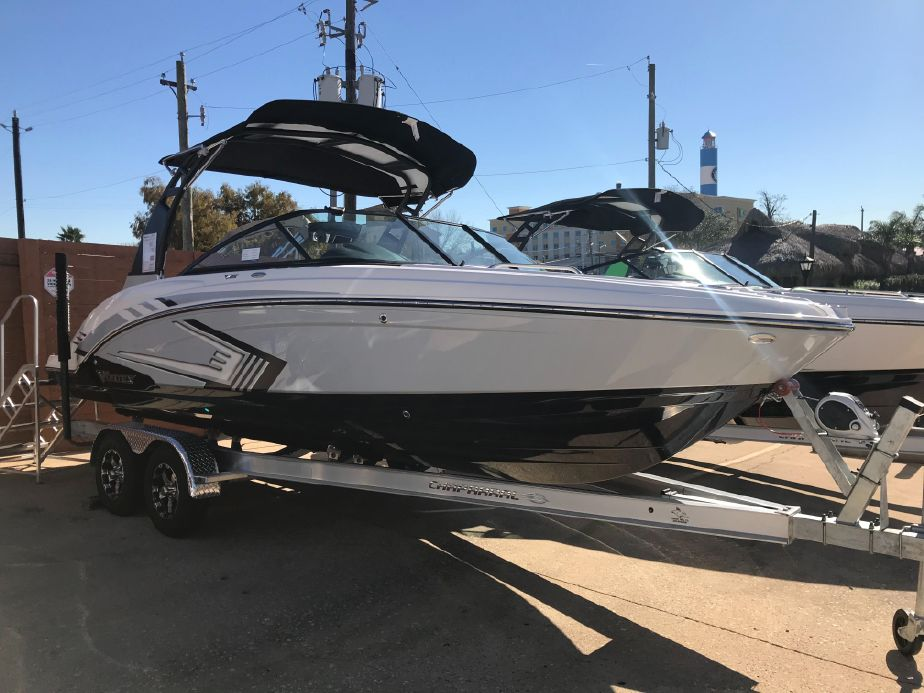 2019 Chaparral 223 Vortex VRX Power New and Used Boats for Sale