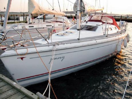 2005 Etap Yachting 37S