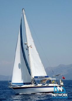 1995 Colvic Countess 33