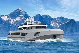 2019 Hawk Yachts Cape Hawk 690