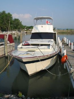 1966 Chris-Craft 37 Roamer