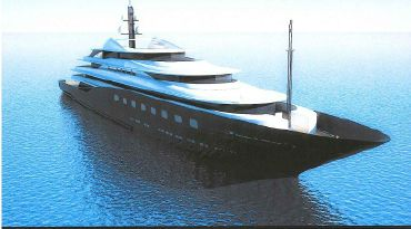 2016 Ssh Maritime 135 Custom
