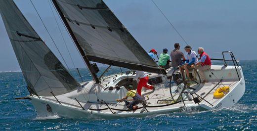 2013 Windsong Yachts Reichel Pugh 37