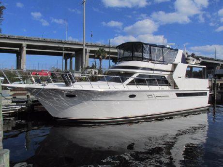 1989 Californian 48 Motor Yacht