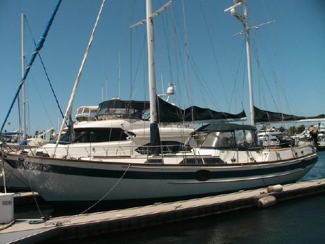 1985 Nautical Ketch