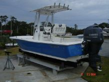 2015 Tidewater 2200 CAROLINA BAY