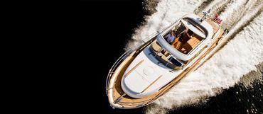 2020 Marex 373 Aft Cabin Cruiser