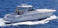2000 Sea Ray Sundancer 540