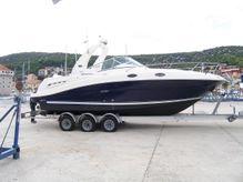 2005 Sea Ray 260 Sundancer
