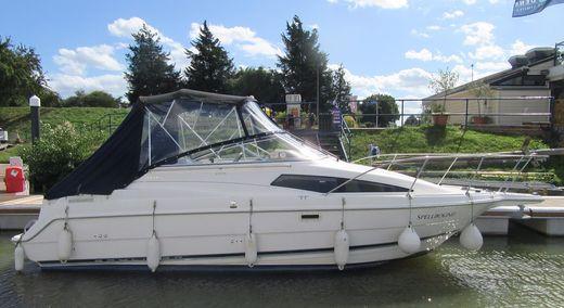 1998 Bayliner 2655 Ciera Sunbridge