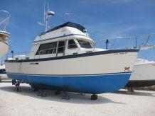 1981 Prairie 36 Trawler Jack Hargrave