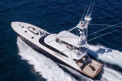 2012 Custom Convertible Sportfish